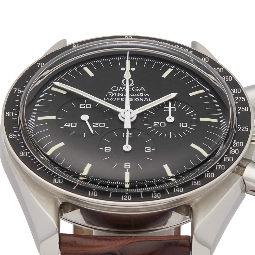 Omega Speedmaster 145.022 Men Stainless Steel Chronograph Watch - Image 7 of 8