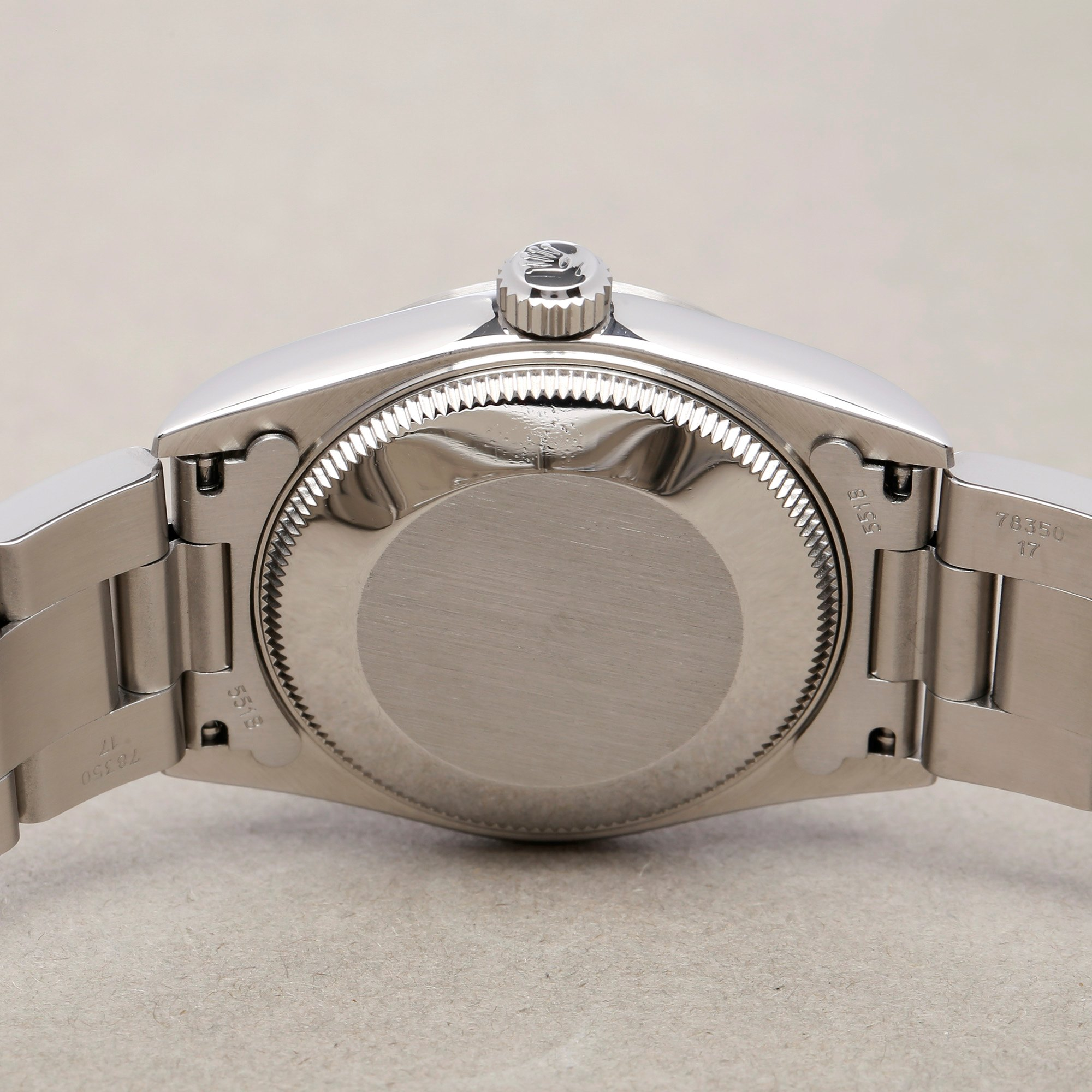 Rolex Datejust 31 78240 Ladies Stainless Steel Watch - Image 4 of 10