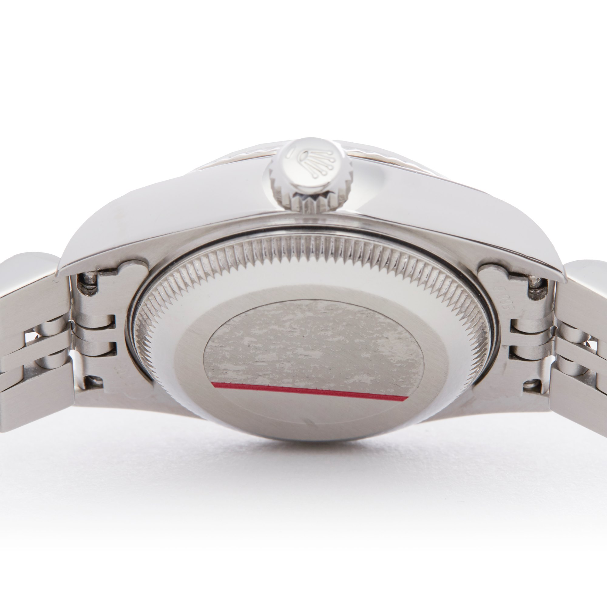 Rolex Datejust 26 69174 Ladies Stainless Steel Watch - Image 8 of 8