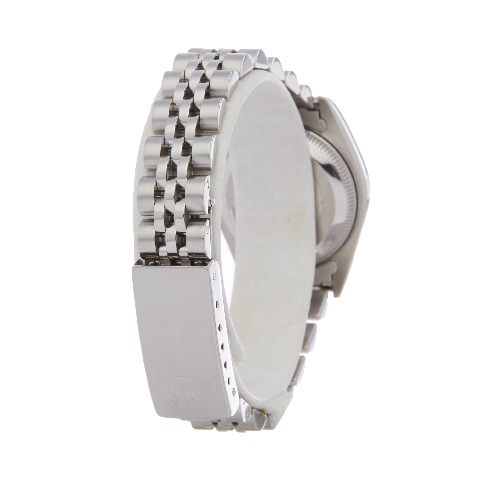Rolex Datejust 26 69174 Ladies Stainless Steel Watch - Image 2 of 8