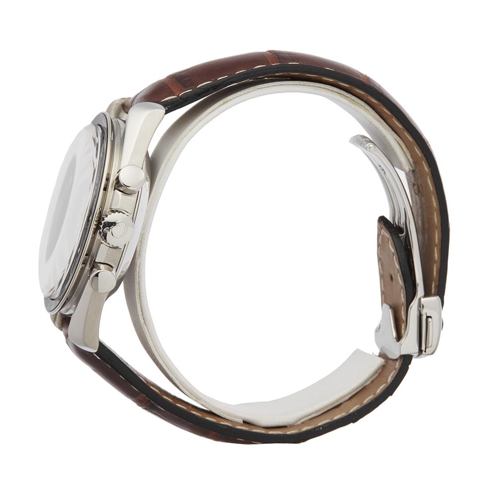 Omega Speedmaster 145.022 Men Stainless Steel Chronograph Watch - Image 6 of 8