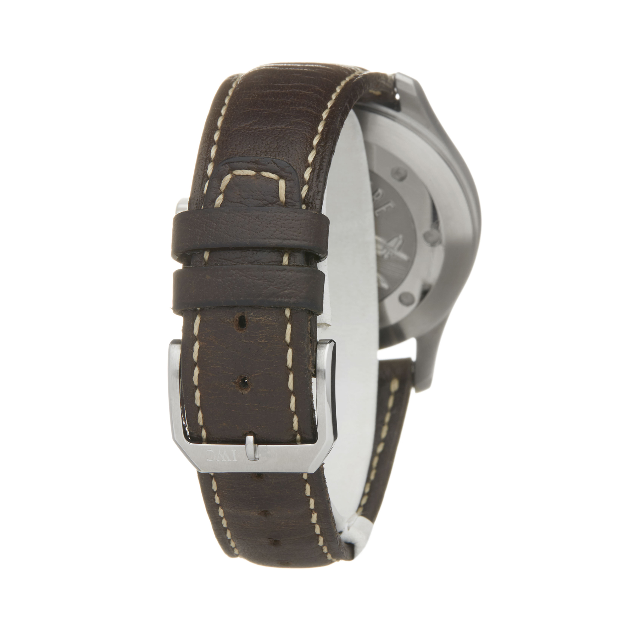 Pilot's Spitfire IW325305 Men Stainless Steel MK XV Limited Edition of 1000 pieces Watch - Image 6 of 10