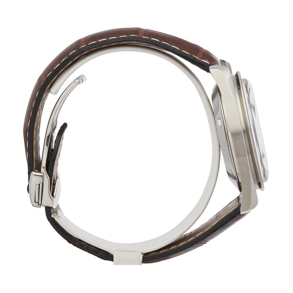 Omega Speedmaster 145.022 Men Stainless Steel Chronograph Watch - Image 5 of 8