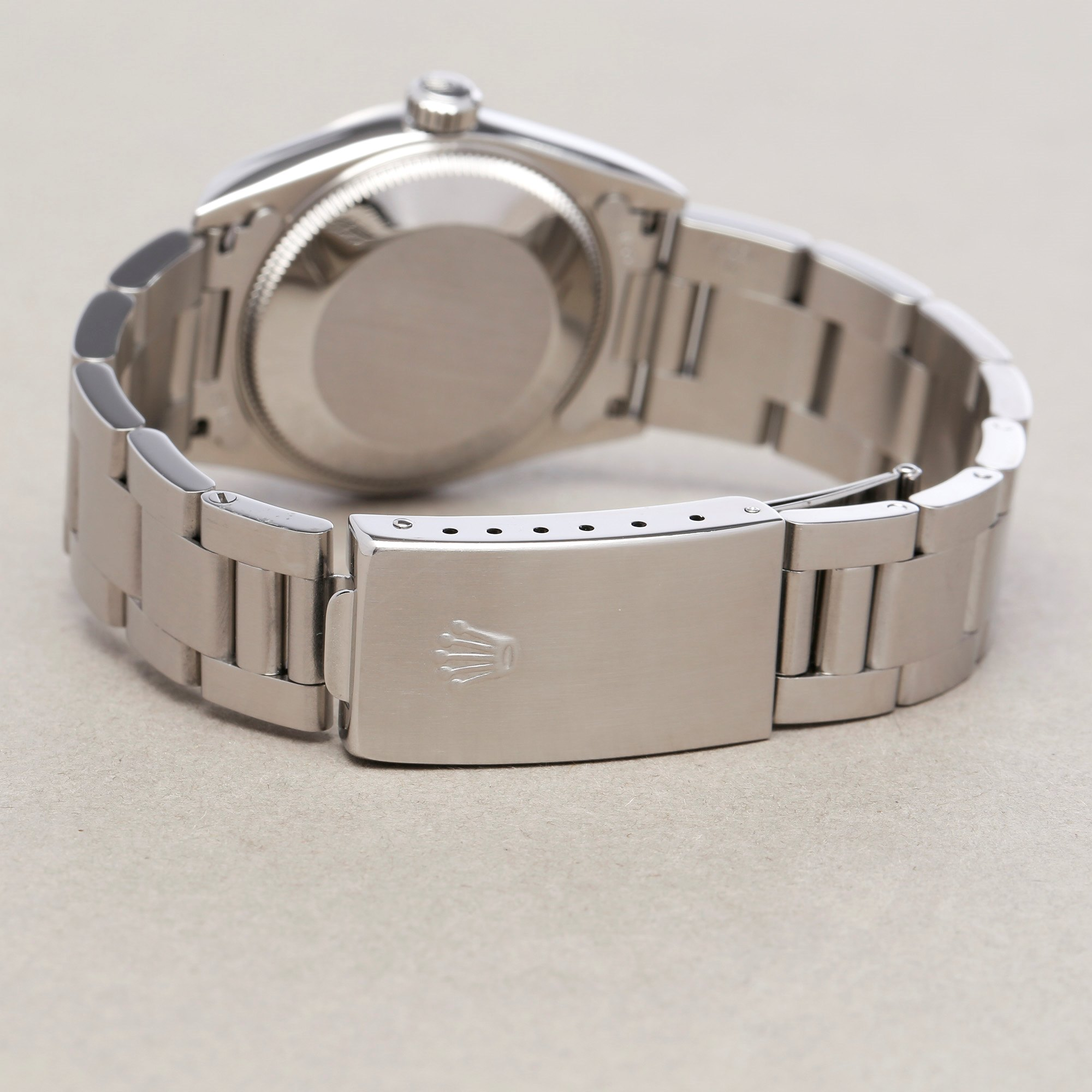 Rolex Datejust 31 78240 Ladies Stainless Steel Watch - Image 6 of 10