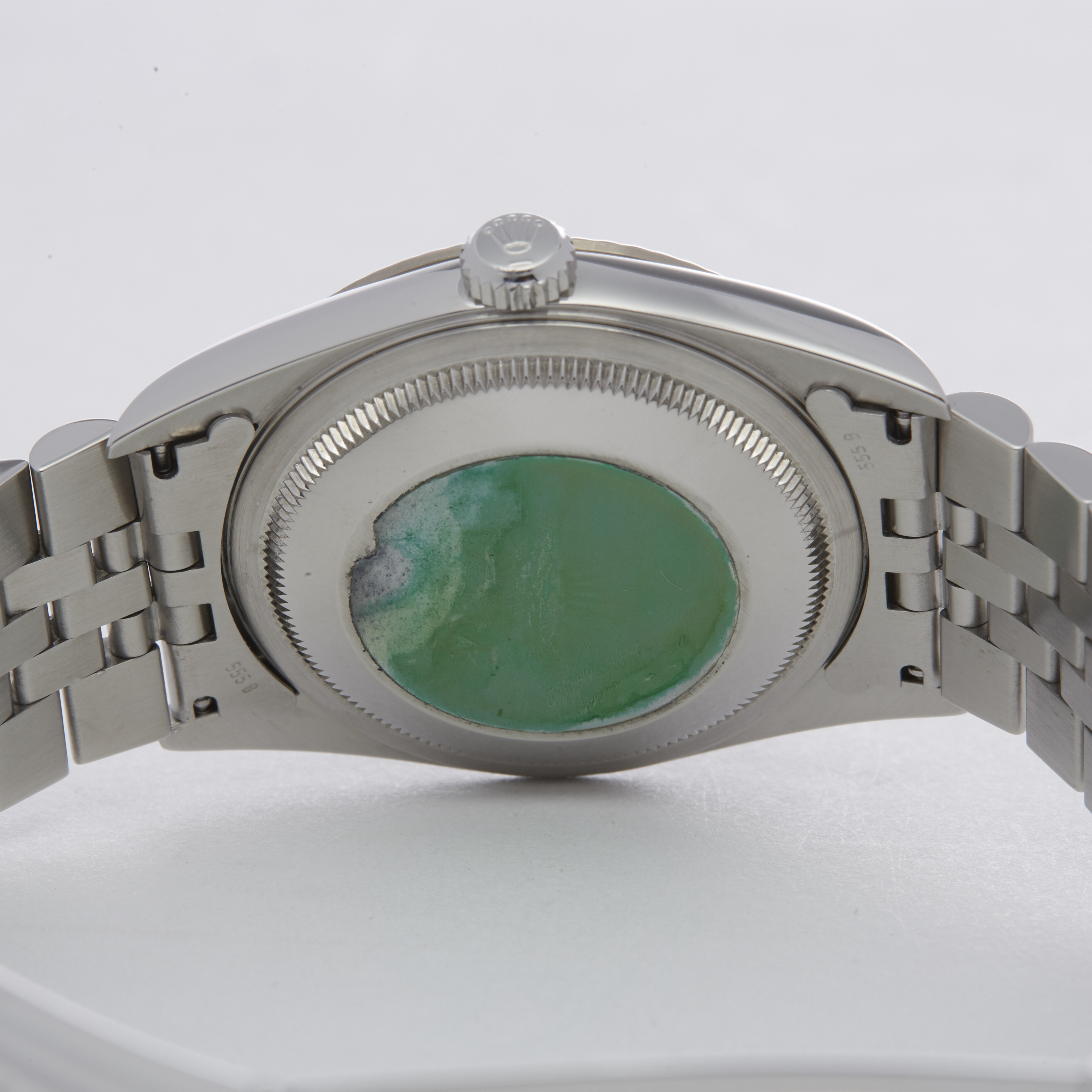 Rolex Datejust 36 16234 Unisex Stainless Steel Watch - Image 2 of 6