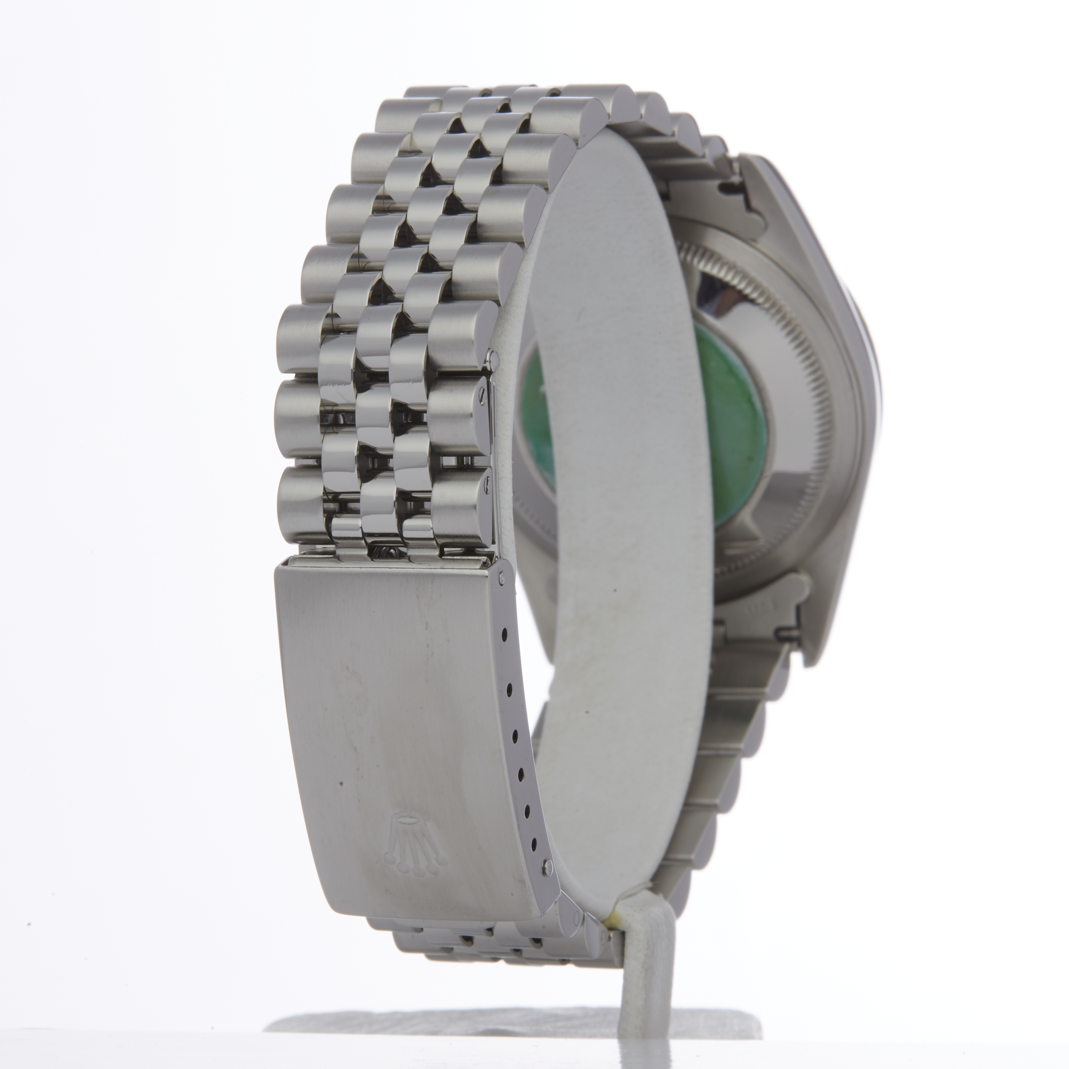 Rolex Datejust 36 16234 Unisex Stainless Steel Watch - Image 3 of 6