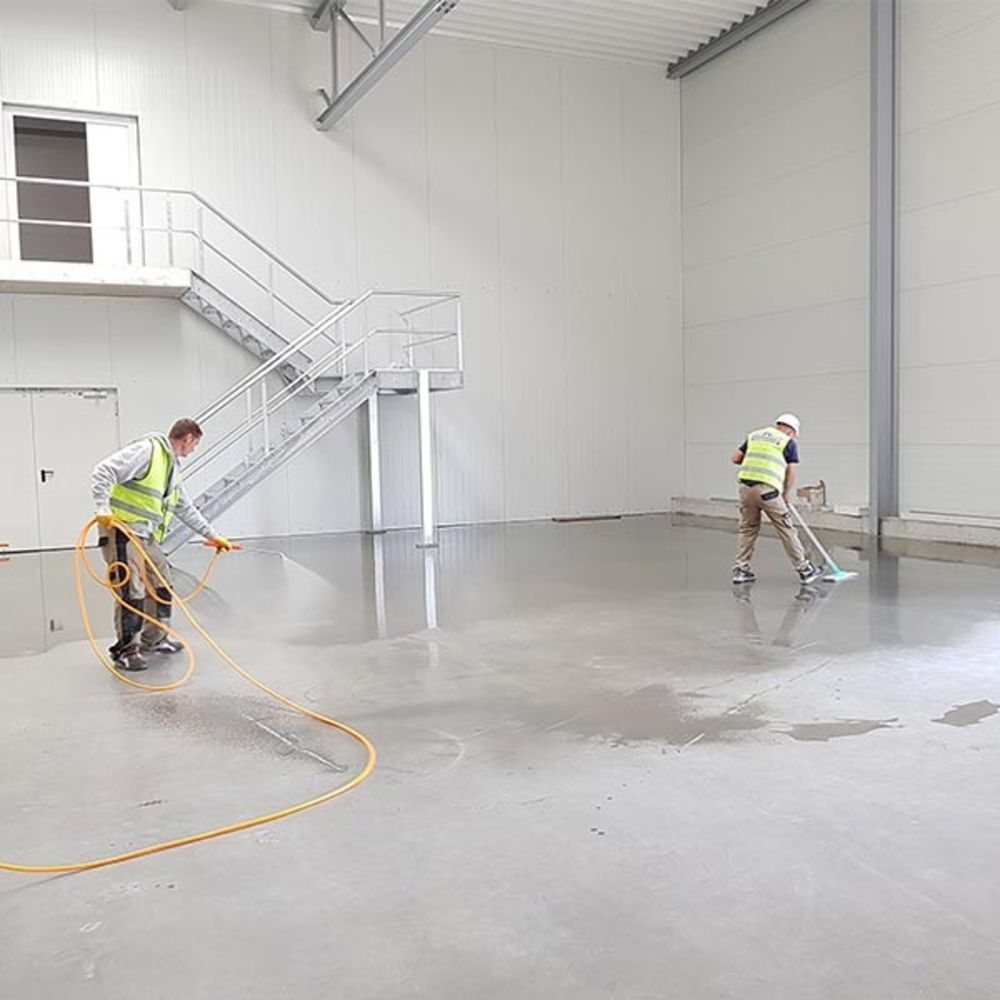 Brand New Commercial Safety Flooring - Heavy Duty, Large Rolls & Delivery Available