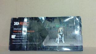 RAC Advanced Dog Guard Customer Returns