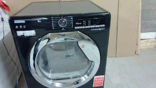 Hoover Dynamic Next 9kg Tumble Dryer Customer Return