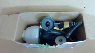 Wagner Fence and Decking Sprayer - Working Customer Returns