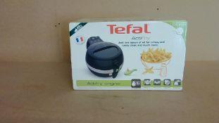 Tefal Actfry customer returns