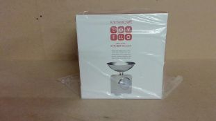 Kitchen Craft Scales (new sealed)
