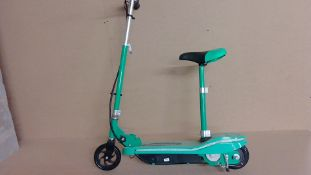 Eskoot Electric Scooter Customer Returns