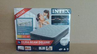Intex Dura Beam Delux - Customer Returns