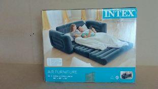 Intex Air Furniture Sofa (new)