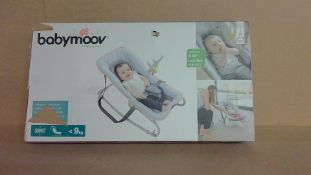 Baby Moov Bouncer (new)