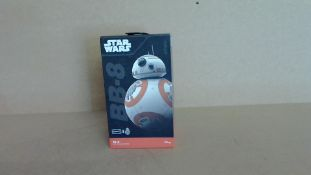 Star Wars BB8-App-Enabled Android Customer Returns