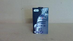 Starwars R2-D2 app-enabled droid