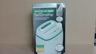Meaco 20l Dehumidifier Customer Returns