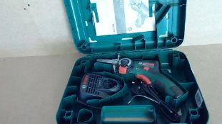 Bosch Easy Cut 12 Customer Returns