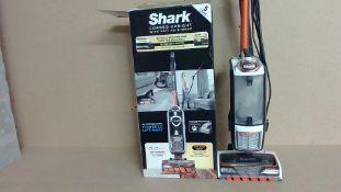 Shark Hoover Customer Return