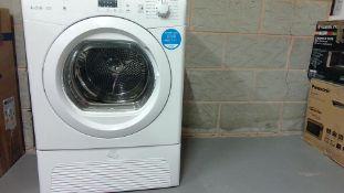 Candy Smart 8kg Tumble Dryer Customer Return