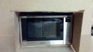 Panasonic Inverter Microwave Customer Returns