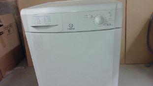Indesit 8kg Tumble Dryer Customer Return