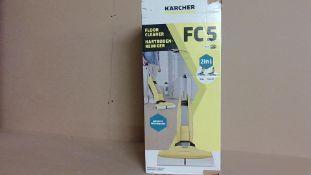 Karcher FC5 2-1 Customer Returns