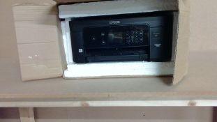 Epsom XP-4100 Printer Customer Return