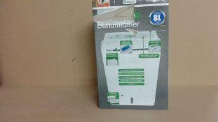 Meaco 8l Dehumidifier Customer Return