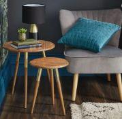 (R5J) 1x Occasional Chair Grey RRP £60. Velvet Fabric Cover. Rubberwood Legs.. (H72xW60xD70cm)