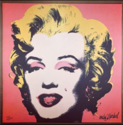 Jewellery, Collectables, Fine Art & Antiques I Featuring a Limited Edition Andy Warhol 'Marilyn Monroe'