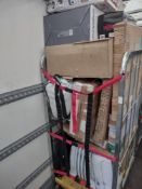 Pallet of Various Electricals and Homewares/Pet - Approx RRP £928 (UNTESTED RETURNS)