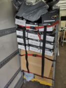 Pallet of Various Electricals and Homewares Plus Footwear - Approx RRP, £1838 (UNTESTED RETURNS)