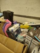 Pallet of Various Electricals and Homewares - Approx RRP £2310 (UNTESTED RETURNS)