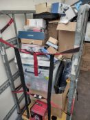 Pallet of Small Electricals and Tech - Approx RRP £3405 (UNTESTED RETURNS)