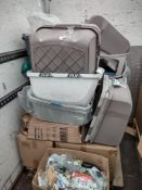 Pallet of Various Electricals and Homewares/Garden - Approx RRP £1225 (UNTESTED RETURNS)