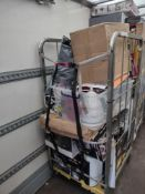 Pallet of Various Electricals and Homewares - Approx RRP £1930 (UNTESTED RETURNS)
