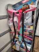 Pallet of Branded Toys - Approx RRP £1600 (UNTESTED RETURNS)