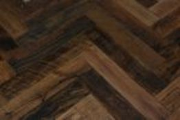 Relik Wood Flooring, 21.15sqm, Rill Genuine Reclaimed