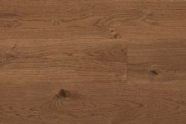 "European Oak Flooring ""Chenoa"" colour 166.32sqm"