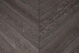 Oak Flooring, Chevrons, 60sqm European Manufacture