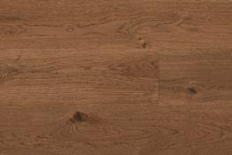 "European Oak Flooring ""Chenoa"" colour, 54.6sqm"