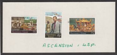 Ascension 1977