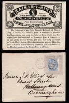 Malta 1891
