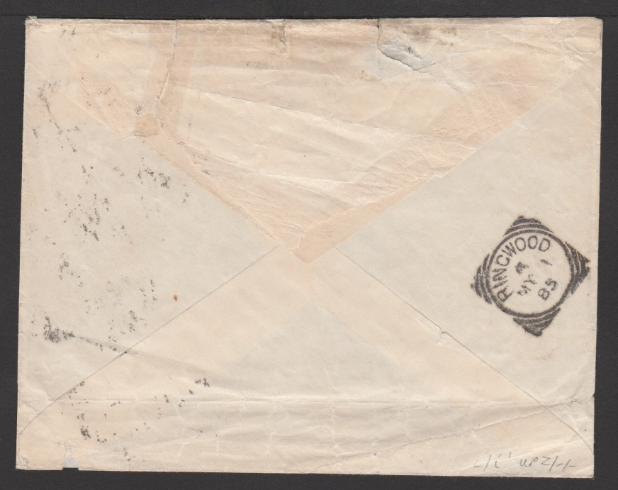 G.B. - Military & Naval 1885 - Image 2 of 2