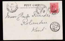 Aden 1906