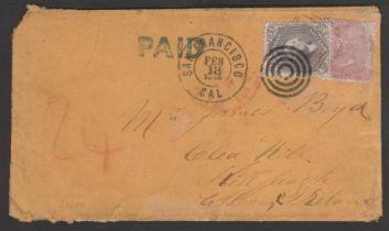 British Columbia 1865
