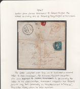 Bechuanaland / G.B. 1847